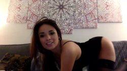 French pornstar Anissa Kate on CamSoda