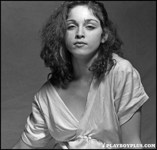 Madonna | Playboy