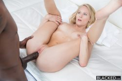 Dakota James interracial sex | Blacked