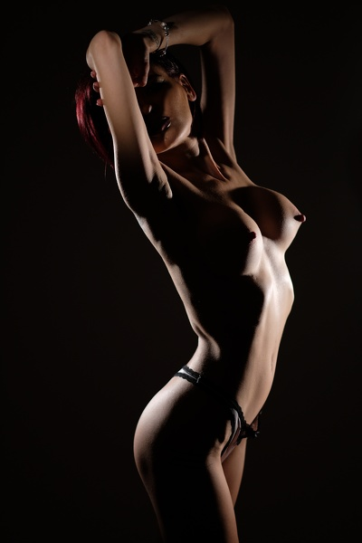 topless camgirlMissyKate